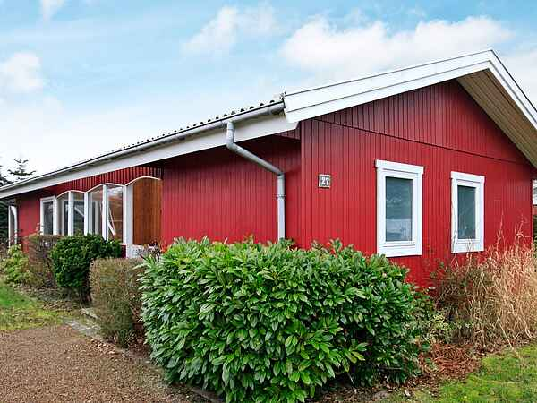 Holiday home in Vejlby Fed