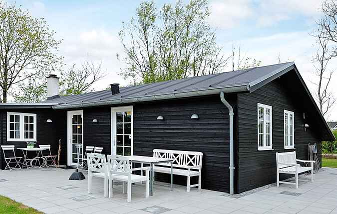 Holiday home mh8341