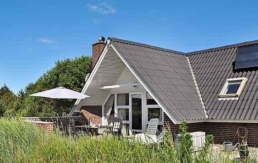 Ferienhaus mh7088