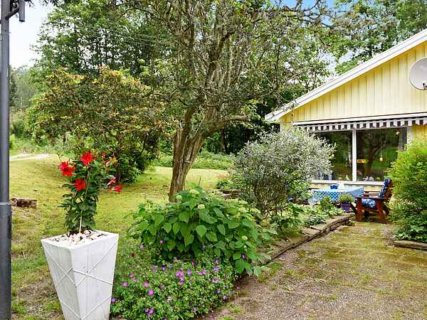 Holiday home in Lysekil S