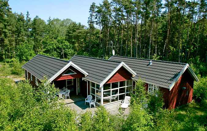 Holiday home mh12024
