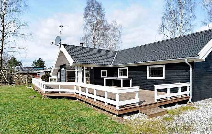 Casa de vacaciones mh11792