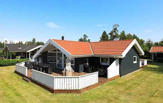 Casa de vacaciones mh11576