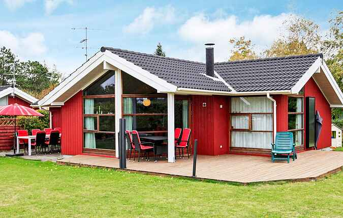 Holiday home mh10938