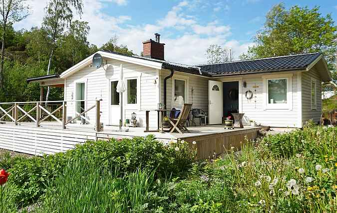 Holiday home mh69027
