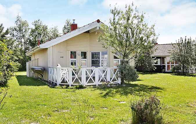 Holiday home mh17043