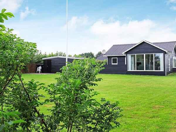 Maison de vacances au Søndervig Strand