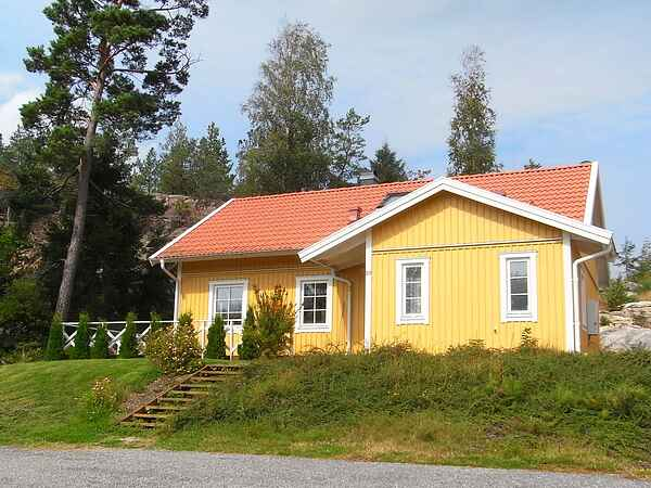 Sommerhus i Tanum V