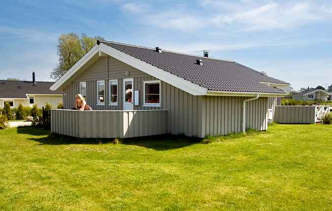 Holiday home mh10945
