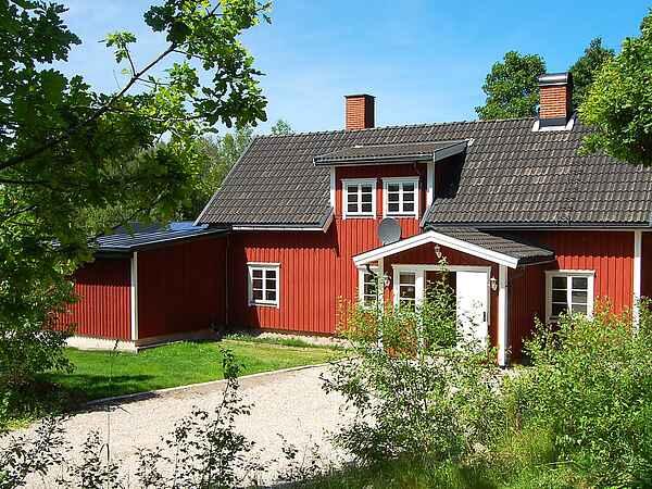 Sommerhus i Mellerud V