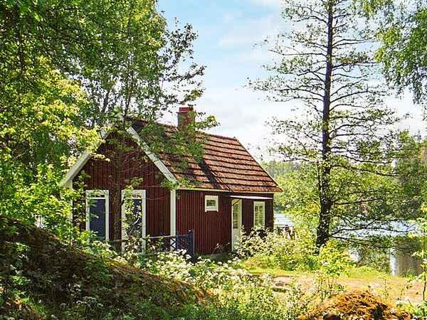 Casa de vacaciones en Eringsboda