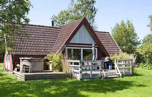 Ferienhaus mh6336