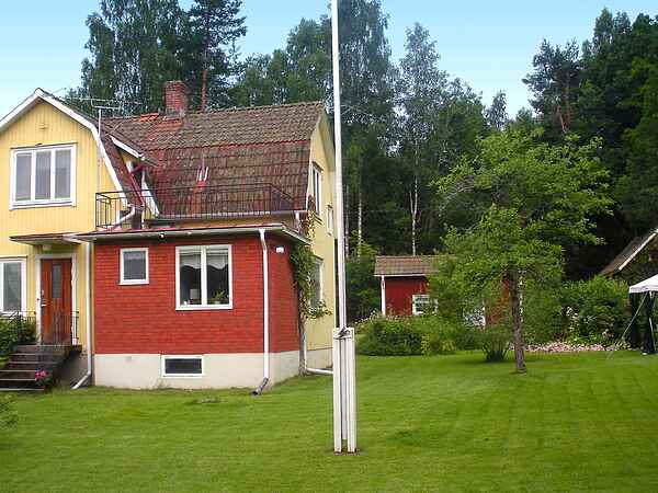Holiday home in Vänersborg V