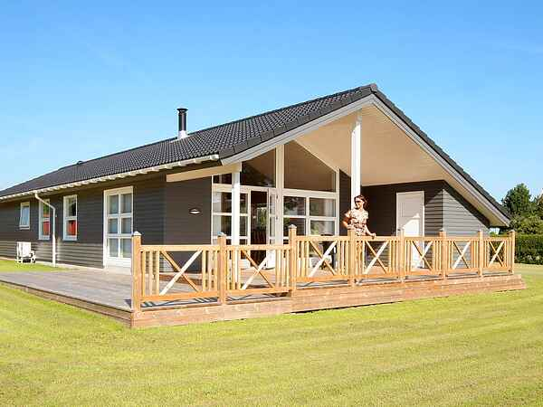 Holiday home in Rødvig Stevns