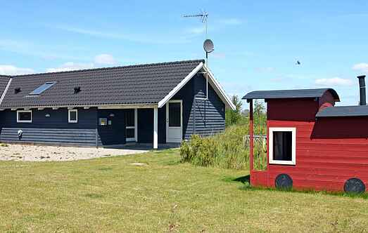 Holiday home mh12464