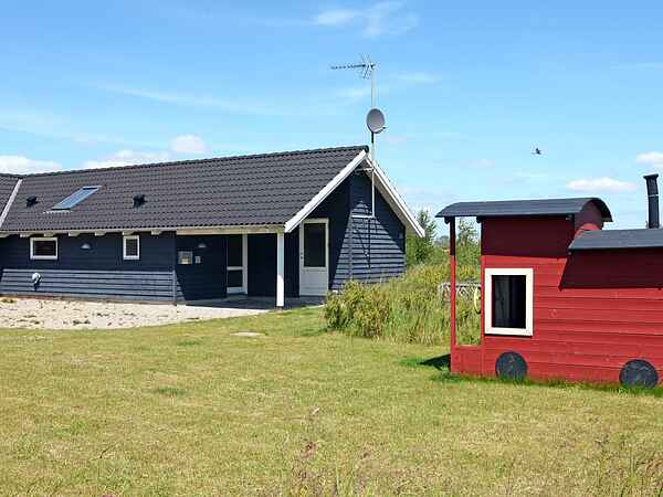 Holiday home in Bredfjed Strand