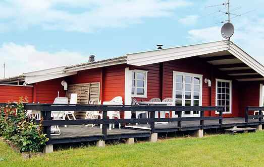 Sommerhus mh10630