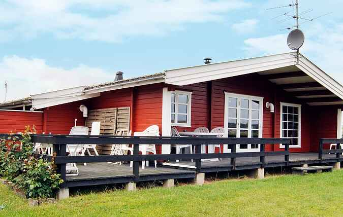 Holiday home mh10630