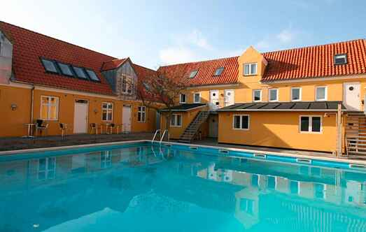 Sommerhus mh17136