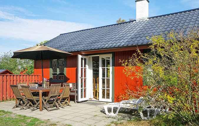 Casa de vacaciones mh8387