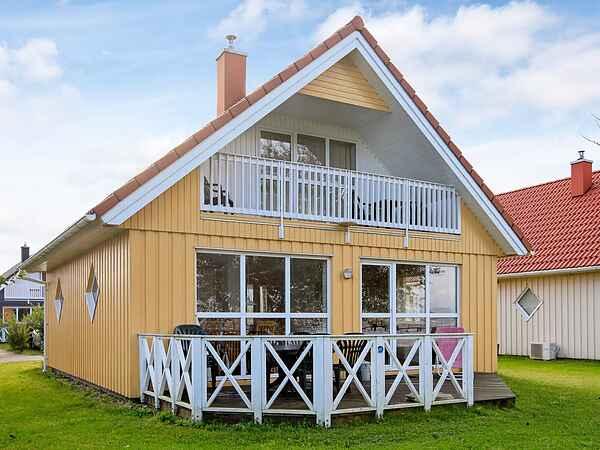 Maison de vacances en Wackerballig