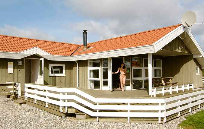 Holiday home mh14151