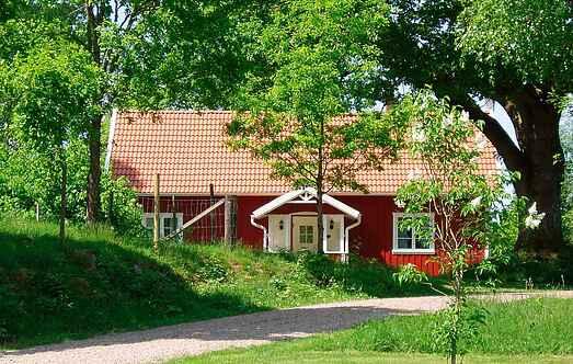 Sommerhus mh8810