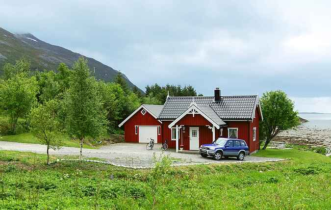 Holiday home mh7857