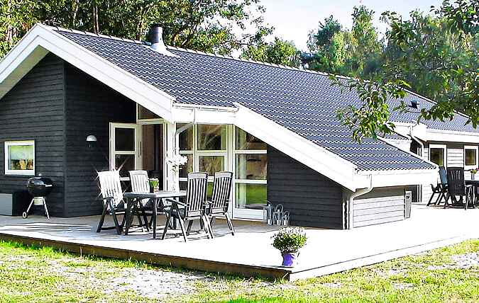 Holiday home mh11898
