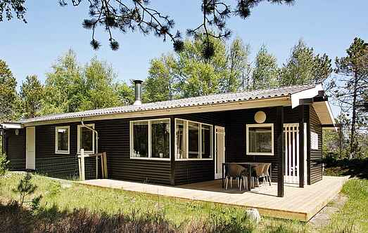 Holiday home mh8384