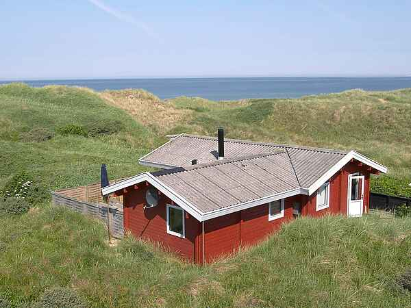 Holiday home in Grønhøj Strand
