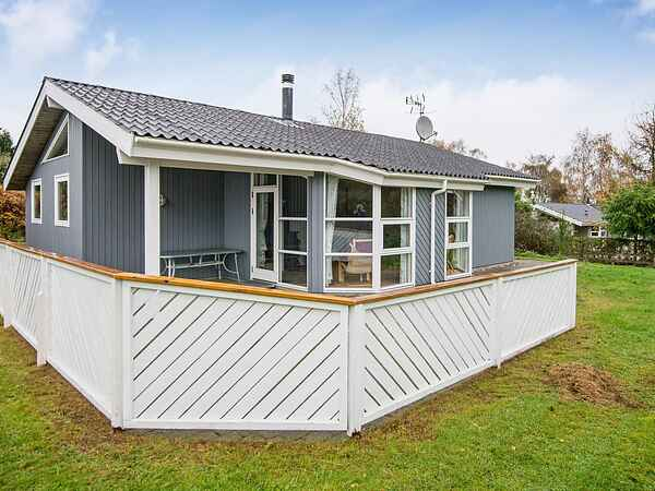 Holiday home in Bønnerup Strand