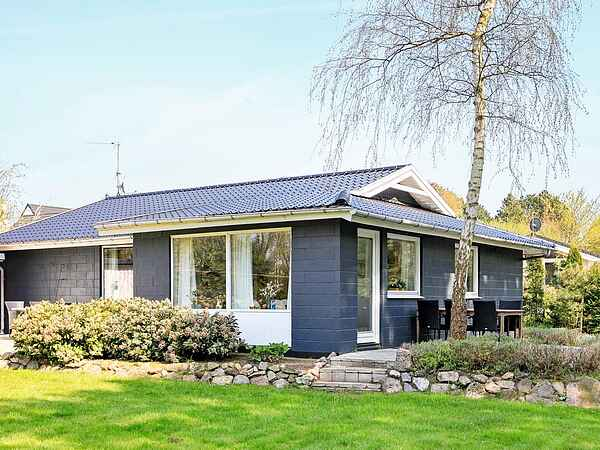 Holiday home on South Funen