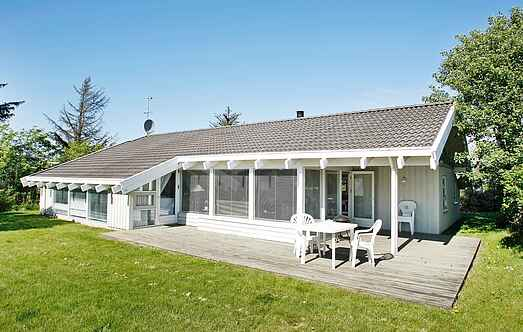 Holiday home mh10642
