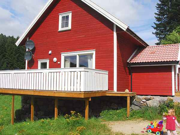 Holiday home in Kristiansand