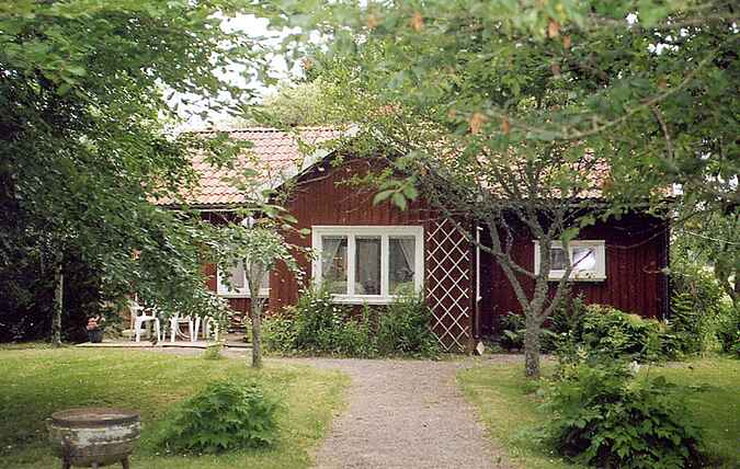 Holiday home mh6578