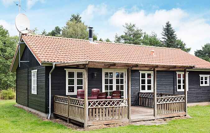 Holiday home mh11073