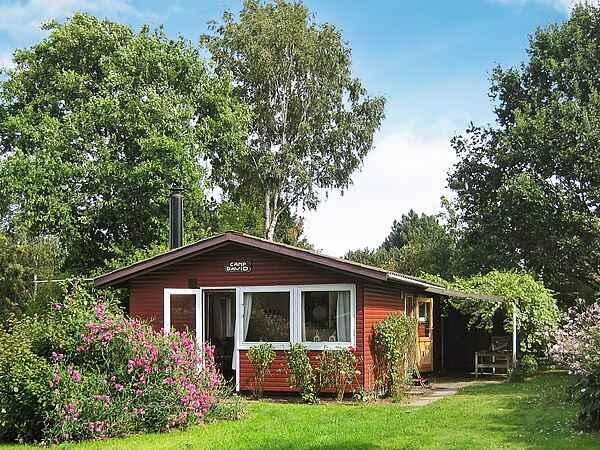Holiday home in Kalundborg