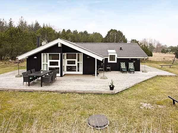 Casa vacanze in Bunken