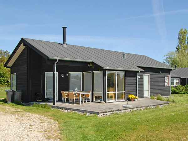 Holiday home in Ulvshale Strand