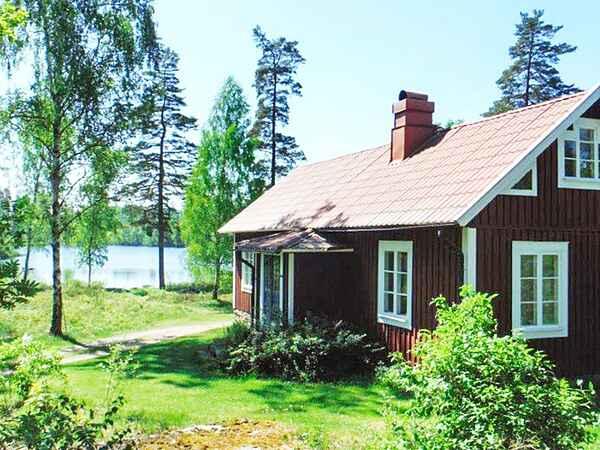 Sommerhus i Eringsboda