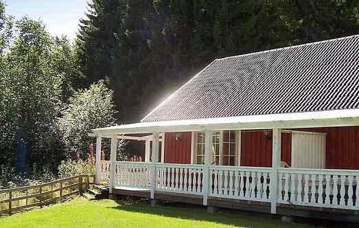 Sommerhus mh8809