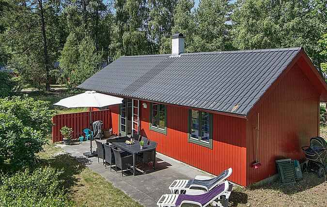 Holiday home mh8385