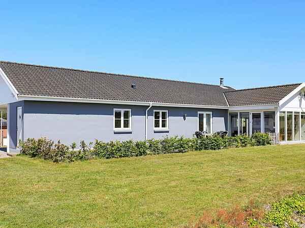 Sommerhus i Skals