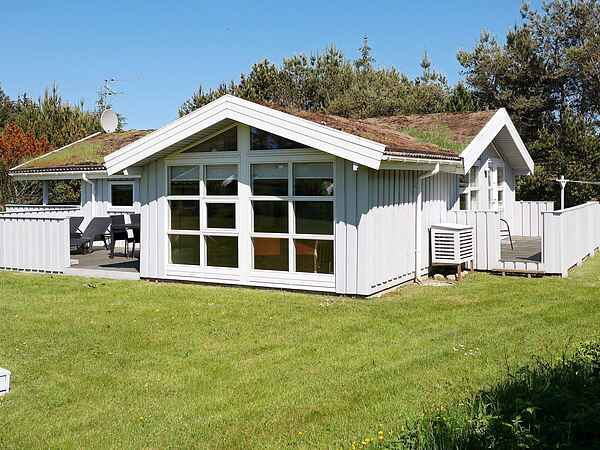 Holiday home in Hune