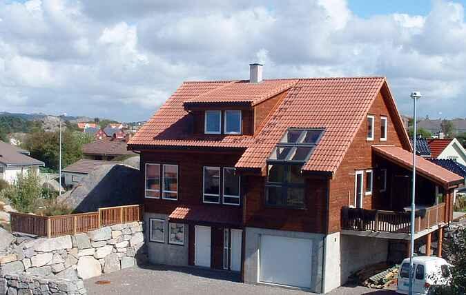 Sommerhus mh11843