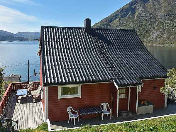 Holiday home in Stad