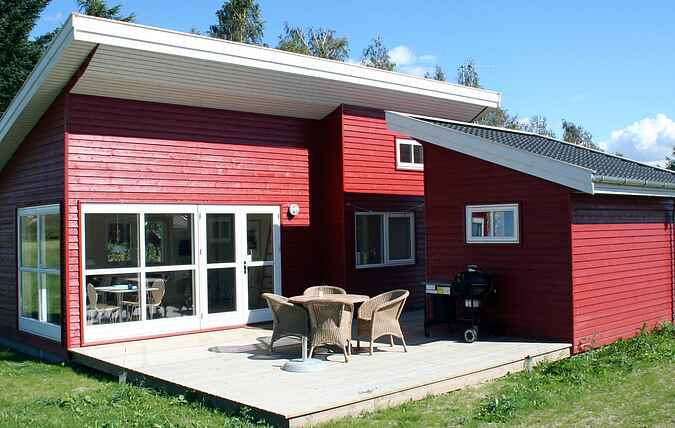 Holiday home mh9683