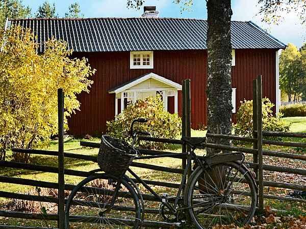 Ferienhaus in Jönköping SV