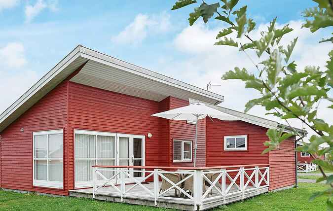 Holiday home mh9682